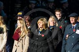 Remembrance Sunday Cenotaph March Past 2013: M27 - PDSA.. Press stand opposite the Foreign Office building, Whitehall, London SW1, London, Greater London, United Kingdom, on 10 November 2013 at 12:12, image #2099