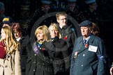Remembrance Sunday Cenotaph March Past 2013: M28 - HM Ships Glorious Ardent & ACASTA Association.. Press stand opposite the Foreign Office building, Whitehall, London SW1, London, Greater London, United Kingdom, on 10 November 2013 at 12:12, image #2100