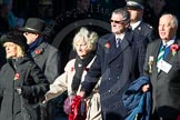 Remembrance Sunday Cenotaph March Past 2013: M32 - Gallipoli Association.. Press stand opposite the Foreign Office building, Whitehall, London SW1, London, Greater London, United Kingdom, on 10 November 2013 at 12:12, image #2117