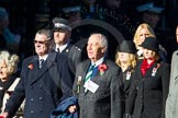 Remembrance Sunday Cenotaph March Past 2013: M32 - Gallipoli Association.. Press stand opposite the Foreign Office building, Whitehall, London SW1, London, Greater London, United Kingdom, on 10 November 2013 at 12:12, image #2118