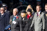 Remembrance Sunday Cenotaph March Past 2013: M32 - Gallipoli Association.. Press stand opposite the Foreign Office building, Whitehall, London SW1, London, Greater London, United Kingdom, on 10 November 2013 at 12:12, image #2119