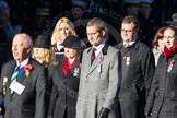 Remembrance Sunday Cenotaph March Past 2013: M32 - Gallipoli Association.. Press stand opposite the Foreign Office building, Whitehall, London SW1, London, Greater London, United Kingdom, on 10 November 2013 at 12:12, image #2120