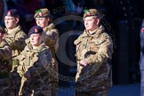 Remembrance Sunday Cenotaph March Past 2013: M47 - Army Cadet Force.. Press stand opposite the Foreign Office building, Whitehall, London SW1, London, Greater London, United Kingdom, on 10 November 2013 at 12:15, image #2239