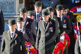 The Royal British Legion that organizes the event.