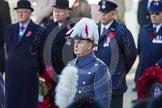 Colonel R H W St G Bodington, Welsh Guards.
