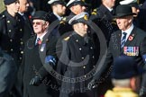 Remembrance Sunday at the Cenotaph in London 2014: Group C1 - Royal Air Forces Association. Press stand opposite the Foreign Office building, Whitehall, London SW1, London, Greater London, United Kingdom, on 09 November 2014 at 11:37, image #22