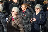 Remembrance Sunday at the Cenotaph in London 2014: Group C24 - British Limbless Ex-Service Men's Association. Press stand opposite the Foreign Office building, Whitehall, London SW1, London, Greater London, United Kingdom, on 09 November 2014 at 11:41, image #219