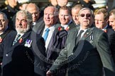 Remembrance Sunday at the Cenotaph in London 2014: Group E10 - Fleet Air Arm Safety Equipment & Survival Association. Press stand opposite the Foreign Office building, Whitehall, London SW1, London, Greater London, United Kingdom, on 09 November 2014 at 11:51, image #661