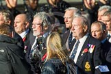 Remembrance Sunday at the Cenotaph in London 2014: Group E35 - Association of Royal Yachtsmen. Press stand opposite the Foreign Office building, Whitehall, London SW1, London, Greater London, United Kingdom, on 09 November 2014 at 11:54, image #834