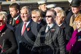 Remembrance Sunday at the Cenotaph in London 2014: Group A1 - Blind Veterans UK. Press stand opposite the Foreign Office building, Whitehall, London SW1, London, Greater London, United Kingdom, on 09 November 2014 at 11:56, image #903