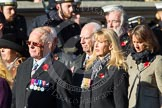 Remembrance Sunday at the Cenotaph in London 2014: Group F14 - National Malaya & Borneo Veterans Association. Press stand opposite the Foreign Office building, Whitehall, London SW1, London, Greater London, United Kingdom, on 09 November 2014 at 11:57, image #1007