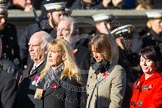Remembrance Sunday at the Cenotaph in London 2014: Group F14 - National Malaya & Borneo Veterans Association. Press stand opposite the Foreign Office building, Whitehall, London SW1, London, Greater London, United Kingdom, on 09 November 2014 at 11:57, image #1008