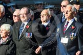 Remembrance Sunday at the Cenotaph in London 2014: Group M11 - National Association of Retired Police Officers. Press stand opposite the Foreign Office building, Whitehall, London SW1, London, Greater London, United Kingdom, on 09 November 2014 at 12:16, image #2048