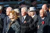 Remembrance Sunday at the Cenotaph in London 2014: Group M28 - HM Ships Glorious Ardent & ACASTA Association. Press stand opposite the Foreign Office building, Whitehall, London SW1, London, Greater London, United Kingdom, on 09 November 2014 at 12:18, image #2217