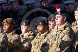 Remembrance Sunday at the Cenotaph in London 2014: Group M47 - Army Cadet Force. Press stand opposite the Foreign Office building, Whitehall, London SW1, London, Greater London, United Kingdom, on 09 November 2014 at 12:21, image #2300