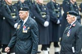 Remembrance Sunday at the Cenotaph 2015: Group B1, Reconnaissance Corps (Anniversary). Cenotaph, Whitehall, London SW1, London, Greater London, United Kingdom, on 08 November 2015 at 11:36, image #16