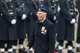Remembrance Sunday at the Cenotaph 2015: Group B1,  Reconnaissance Corps (Anniversary). Cenotaph, Whitehall, London SW1, London, Greater London, United Kingdom, on 08 November 2015 at 11:36, image #17