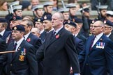 Remembrance Sunday at the Cenotaph 2015: Group B6, Royal Engineers Bomb Disposal Association (Anniversary). Cenotaph, Whitehall, London SW1, London, Greater London, United Kingdom, on 08 November 2015 at 11:37, image #50