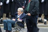 Remembrance Sunday at the Cenotaph 2015: Group B8, Royal Signals Association. Cenotaph, Whitehall, London SW1, London, Greater London, United Kingdom, on 08 November 2015 at 11:37, image #71