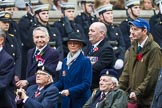 Remembrance Sunday at the Cenotaph 2015: Group B30, Association of Ammunition Technicians. Cenotaph, Whitehall, London SW1, London, Greater London, United Kingdom, on 08 November 2015 at 11:42, image #230