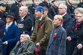 Remembrance Sunday at the Cenotaph 2015: Group B30, Association of Ammunition Technicians. Cenotaph, Whitehall, London SW1, London, Greater London, United Kingdom, on 08 November 2015 at 11:42, image #231