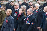Remembrance Sunday at the Cenotaph 2015: Group B30, Association of Ammunition Technicians. Cenotaph, Whitehall, London SW1, London, Greater London, United Kingdom, on 08 November 2015 at 11:42, image #232