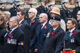 Remembrance Sunday at the Cenotaph 2015: Group B30, Association of Ammunition Technicians. Cenotaph, Whitehall, London SW1, London, Greater London, United Kingdom, on 08 November 2015 at 11:42, image #233