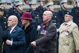 Remembrance Sunday at the Cenotaph 2015: Group B30, Association of Ammunition Technicians. Cenotaph, Whitehall, London SW1, London, Greater London, United Kingdom, on 08 November 2015 at 11:42, image #237