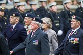 Remembrance Sunday at the Cenotaph 2015: Group B31, Beachley Old Boys Association. Cenotaph, Whitehall, London SW1, London, Greater London, United Kingdom, on 08 November 2015 at 11:42, image #246