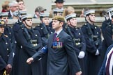 Remembrance Sunday at the Cenotaph 2015: Group B33, Gallipoli & Dardenelles International. Cenotaph, Whitehall, London SW1, London, Greater London, United Kingdom, on 08 November 2015 at 11:43, image #256