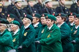 Remembrance Sunday at the Cenotaph 2015: Group B37, Women's Royal Army Corps Association. Cenotaph, Whitehall, London SW1, London, Greater London, United Kingdom, on 08 November 2015 at 11:43, image #290