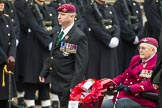 Remembrance Sunday at the Cenotaph 2015: Group B41, British Limbless Ex-Service Men's Association. Cenotaph, Whitehall, London SW1, London, Greater London, United Kingdom, on 08 November 2015 at 11:44, image #319