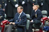 Remembrance Sunday at the Cenotaph 2015: Group B41, British Limbless Ex-Service Men's Association. Cenotaph, Whitehall, London SW1, London, Greater London, United Kingdom, on 08 November 2015 at 11:44, image #330