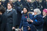 Remembrance Sunday at the Cenotaph 2015: Group B42, British Ex-Services Wheelchair Sports Association. Cenotaph, Whitehall, London SW1, London, Greater London, United Kingdom, on 08 November 2015 at 11:44, image #336