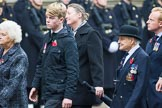 Remembrance Sunday at the Cenotaph 2015: Group B42, British Ex-Services Wheelchair Sports Association. Cenotaph, Whitehall, London SW1, London, Greater London, United Kingdom, on 08 November 2015 at 11:44, image #338
