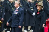 Remembrance Sunday at the Cenotaph 2015: Group B44, Queen Alexandra's Hospital Home for Disabled Ex-Servicemen & Women. Cenotaph, Whitehall, London SW1, London, Greater London, United Kingdom, on 08 November 2015 at 11:45, image #356
