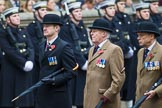 Remembrance Sunday at the Cenotaph 2015: Group B46, Combat Stress. Cenotaph, Whitehall, London SW1, London, Greater London, United Kingdom, on 08 November 2015 at 11:46, image #373