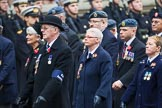 Remembrance Sunday at the Cenotaph 2015: Group C1, Royal Air Forces Association. Cenotaph, Whitehall, London SW1, London, Greater London, United Kingdom, on 08 November 2015 at 11:46, image #394