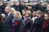 Remembrance Sunday at the Cenotaph 2015: C2, Royal Air Force Regiment Association. Cenotaph, Whitehall, London SW1, London, Greater London, United Kingdom, on 08 November 2015 at 11:47, image #435