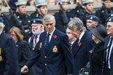 Remembrance Sunday at the Cenotaph 2015: Group C12, Royal Air Force Mountain Rescue Association. Cenotaph, Whitehall, London SW1, London, Greater London, United Kingdom, on 08 November 2015 at 11:49, image #489