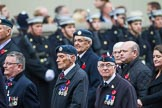 Remembrance Sunday at the Cenotaph 2015: Group C13, Units of the Far East Air Force (New name for 2015, contingents combined). Cenotaph, Whitehall, London SW1, London, Greater London, United Kingdom, on 08 November 2015 at 11:49, image #500