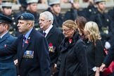 Remembrance Sunday at the Cenotaph 2015: Group C16, RAFSE(s) Assoc (New for 2015). Cenotaph, Whitehall, London SW1, London, Greater London, United Kingdom, on 08 November 2015 at 11:49, image #513
