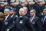 Remembrance Sunday at the Cenotaph 2015: Group C17, Royal Air Force Movements and Mobile Air Movements Squadron Association (RAF MAMS) (New for 2015). Cenotaph, Whitehall, London SW1, London, Greater London, United Kingdom, on 08 November 2015 at 11:49, image #523