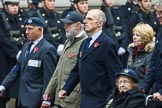 Remembrance Sunday at the Cenotaph 2015: Group C20, Coastal Command & Maritime Air Association. Cenotaph, Whitehall, London SW1, London, Greater London, United Kingdom, on 08 November 2015 at 11:49, image #532