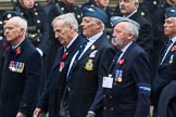 Remembrance Sunday at the Cenotaph 2015: Group C21, Air Sea Rescue & Marine Craft Sections Club. Cenotaph, Whitehall, London SW1, London, Greater London, United Kingdom, on 08 November 2015 at 11:50, image #541