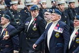 Remembrance Sunday at the Cenotaph 2015: Group C21, Air Sea Rescue & Marine Craft Sections Club. Cenotaph, Whitehall, London SW1, London, Greater London, United Kingdom, on 08 November 2015 at 11:50, image #544