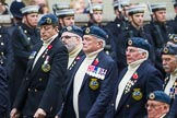 Remembrance Sunday at the Cenotaph 2015: Group C21, Air Sea Rescue & Marine Craft Sections Club. Cenotaph, Whitehall, London SW1, London, Greater London, United Kingdom, on 08 November 2015 at 11:50, image #545