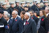 Remembrance Sunday at the Cenotaph 2015: Group D9, St Helena Government UK. Cenotaph, Whitehall, London SW1, London, Greater London, United Kingdom, on 08 November 2015 at 11:52, image #626