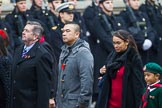 Remembrance Sunday at the Cenotaph 2015: Group D9, St Helena Government UK. Cenotaph, Whitehall, London SW1, London, Greater London, United Kingdom, on 08 November 2015 at 11:52, image #628
