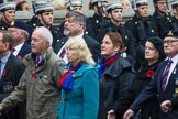 Remembrance Sunday at the Cenotaph 2015: Group D11, SSAFA. Cenotaph, Whitehall, London SW1, London, Greater London, United Kingdom, on 08 November 2015 at 11:53, image #641